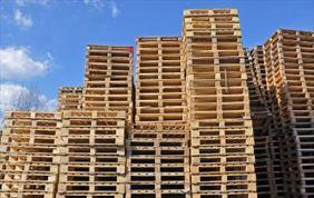 palety drewniane, Wood i Pallets Eksport-Import Jan Kazalski, Tarnobrzeg