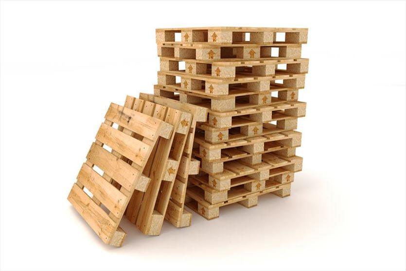 Producent palet − skup i sprzedaż, Wood i Pallets Eksport-Import Jan Kazalski, Tarnobrzeg