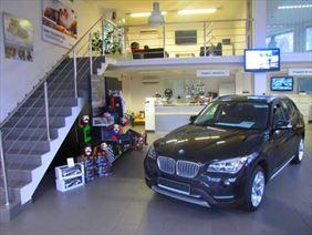 serwis BMW, Krysgum, Olsztyn