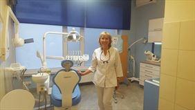 stomatolog Beata Styś-Wiśniewska, Beata Styś-Wiśniewska lek. stomatolog, Giżycko