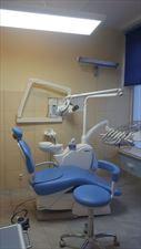 fotel dentystyczny, Beata Styś-Wiśniewska lek. stomatolog, Giżycko