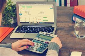 rachunkowość, Biuro Rachunkowe Calculus Grażyna Kraweć, Iława