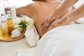 masaż ciała, Mazu Masaż & Kosmetyka Damian Botwina, Olsztyn