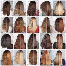 przedłużanie włosów, Atelier Urody Joanna Cichosz, Olsztyn