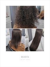 zagęszczanie włosów, Atelier Urody Joanna Cichosz, Olsztyn