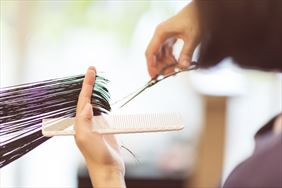 fryzjer, Hair Studio Justyna Adamczuk, Ostróda