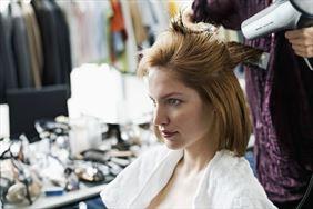 stylizowanie fryzur, Hair Studio Justyna Adamczuk, Ostróda