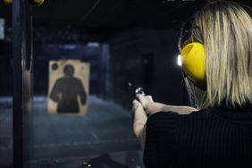 szkolenia strzeleckie, Firma Szkoleniowo-usługowa almax Mariola Dzik, Olsztyn