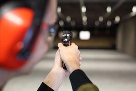 szkolenia z bronią, Firma Szkoleniowo-usługowa almax Mariola Dzik, Olsztyn