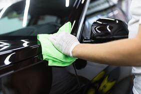 czyszczenie aut, Diamond Car Detailing Karol Zembrzuski, Olsztyn