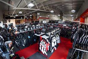 sklep motocyklowy, X-Moto Sklep & Outlet Motocyklowy, Karaś