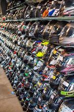 kaski, X-Moto Sklep & Outlet Motocyklowy, Karaś