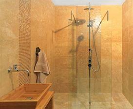 kabina prysznicowa szklana, Konarski sp.j., Mroczeń
