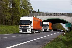 transport samochodowy, A & Z Transport-Logistyka Sp. z o.o. Transport krajowy i międzynarodowy, Stęszew