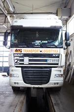 warsztat samochodowy, A & Z Transport-Logistyka Sp. z o.o. Transport krajowy i międzynarodowy, Stęszew