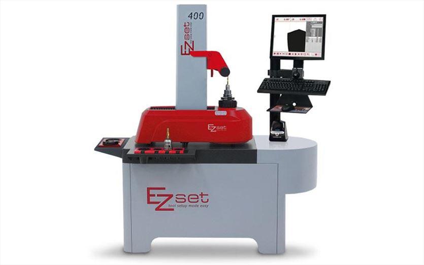 Produkcja, sprzedaż i serwis maszyn pomiarowych, EZSet, Śrem