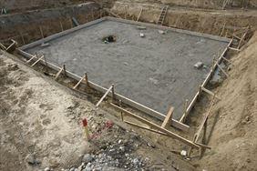 tworzenie fundamentów, Leszek Kandulski Usługowy zakład murarski, Kaźmierz