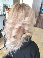 modelowanie włosów, Salon Fryzjerski Metamorfoza Agata Lisowska, Ślesin