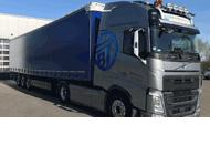 Bembnista Transport Spółka z Ograniczoną Odpowiedzialnością Spółka Komandytowa