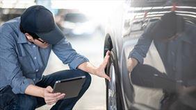 ubezpieczenie samochodu, Maria Kandulska Pośrednictwo ubezpieczeniowo-finansowe, Będlewo