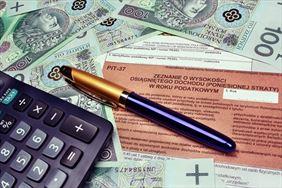 podatek PIT, Biuro rachunkowe Alina Dachtera Borowiak, Poznań