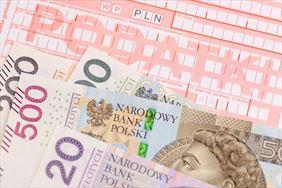 druczek do podatku i pieniądze, Biuro rachunkowe Alina Dachtera Borowiak, Poznań