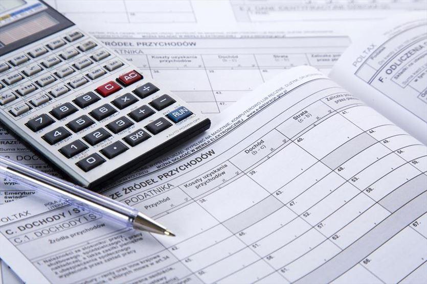 Rozliczamy podatki i prowadzimy księgi rachunkowe, Anna Frąckowiak Usługi księgowe, Gniezno