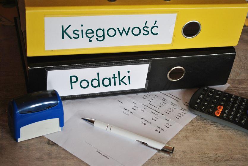 Roczne rozliczenia podatkowe, Rego Biuro rachunkowe, Poznań