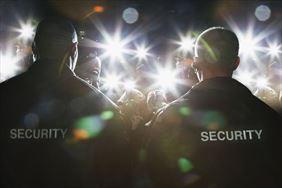 ochrona imprez, Agencja ochrony, ochrona mienia, security Defenza Maciej Wojski, Poznań