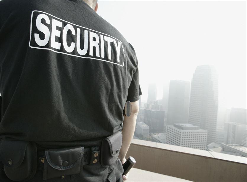 Ochrona osób i mienia, Agencja ochrony, ochrona mienia, security Defenza Maciej Wojski, Poznań