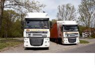 A & Z Transport-Logistyka sp. z o.o.