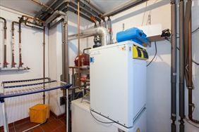projekt instalacji gazowej w budynku wielorodzinnym, Promal Sp. z o.o. Sp.k., Przeźmierowo