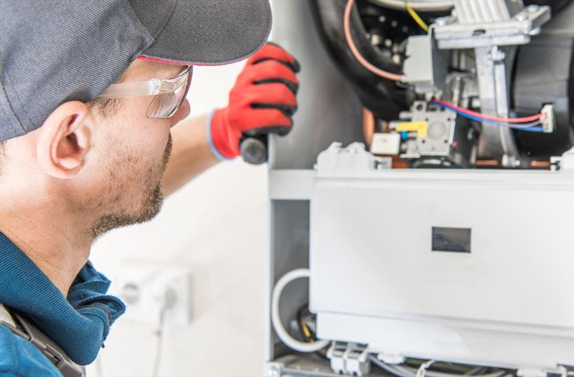 Projektowanie instalacji gazowych gazu propan-butan, Promal Sp. z o.o. Sp.k., Przeźmierowo