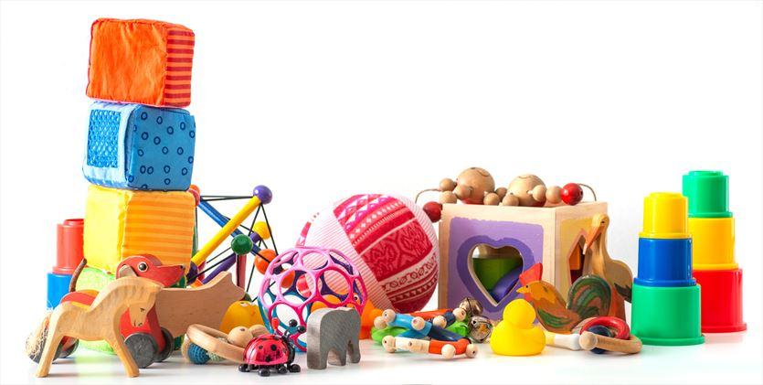 Zabawki dostosowane do wieku Twojego dziecka, Świat Juniora Szymon Jastrzembski, Karolew