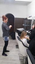 salon fryzjerski, Salon Fryzur Marcin Wilczek, Opalenica