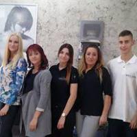 nasza ekipa, Salon Fryzur Marcin Wilczek, Opalenica