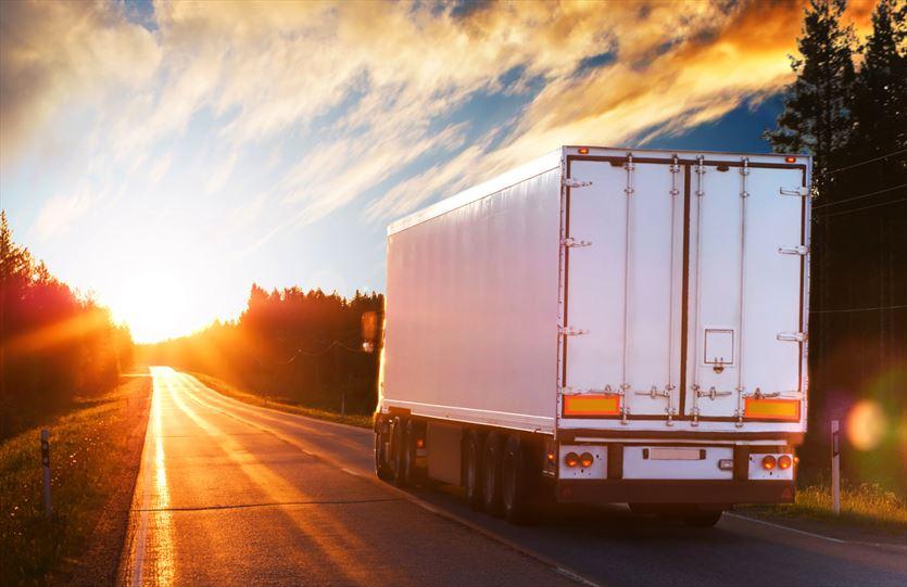 Transport i spedycja, Spedycja Magazynowanie Transport Krb-Logistics Robert Bartkowiak, Grodzisk Wielkopolski