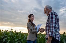 ubezpieczenia dla rolników, Snela Ubezpieczenia, Pogorzela
