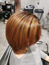 fryzjer damski, Angel Salon Fryzjerski Angelika Lewandowska, Kościan