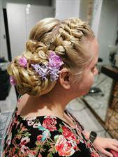 fryzjer dla dzieci, Angel Salon Fryzjerski Angelika Lewandowska, Kościan