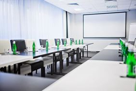 sala szkoleniowa, Don Prestige Residence, Poznań