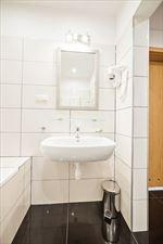 łazienka, Don Prestige Residence, Poznań