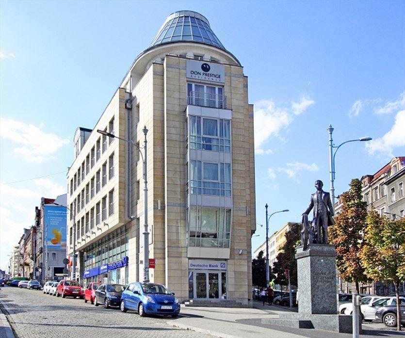 Organizacja wesel, szkoleń i spotkań biznesowych, Don Prestige Residence, Poznań