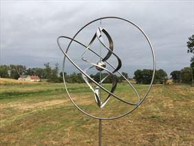 Gyroscope Slim 3 ST, Kormet Ryszard Koczorowski, Poznań