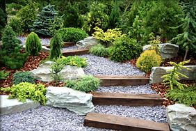 zakładanie ogrodów, Ogrody Grzywaczyk Pracownia kształtowania krajobrazu, Śrem