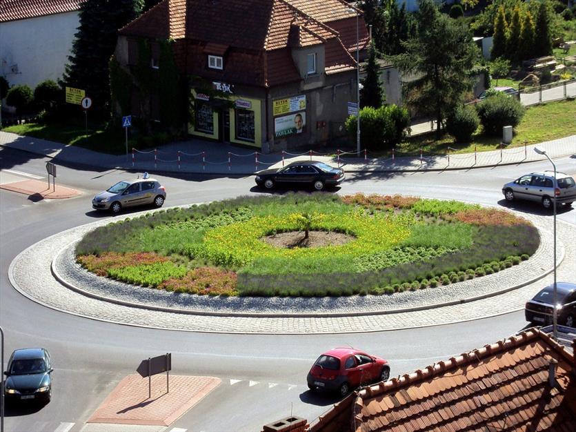 Projektowanie, zakładanie i pielęgnacja terenów zielonych , Ogrody Grzywaczyk Pracownia kształtowania krajobrazu, Śrem