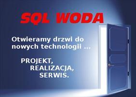 SQL Woda, Tytan sp. z o.o., Poznań