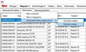 SQL GOSMAT, Tytan sp. z o.o., Poznań
