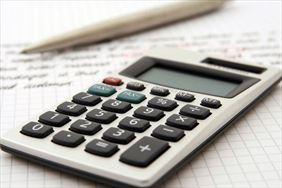 kalkulator, Agnieszka Stróżyńska Biuro rachunkowe, Poznań