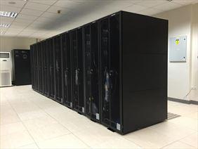 data center, Advacom Sp. z o.o., Poznań